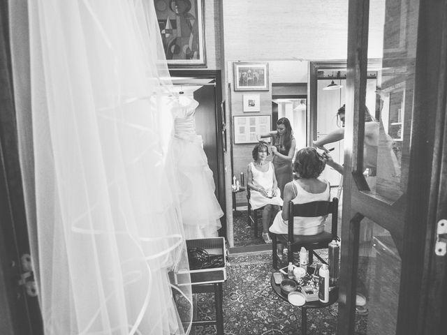 Il matrimonio di Gabriele e Eleonora a Ispra, Varese 14