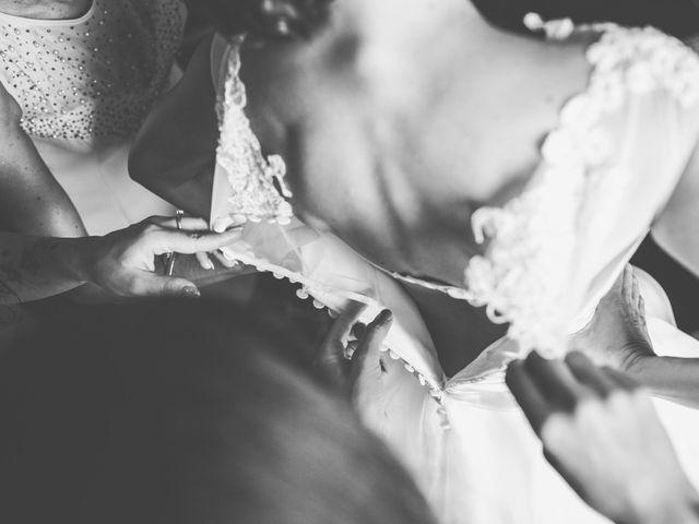 Il matrimonio di Gabriele e Eleonora a Ispra, Varese 33