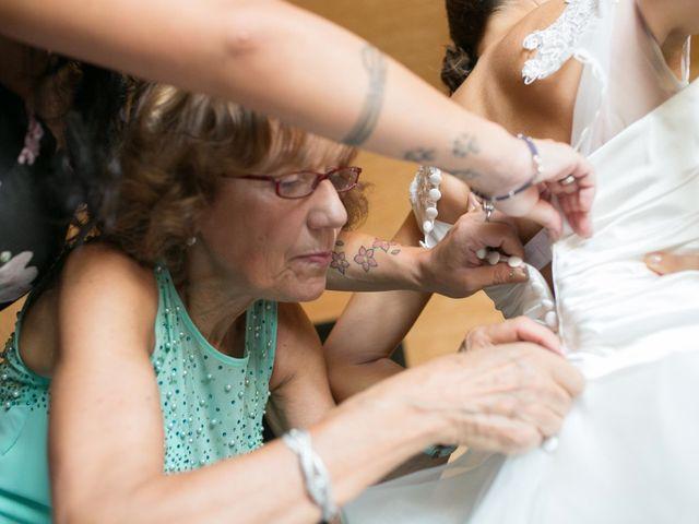 Il matrimonio di Gabriele e Eleonora a Ispra, Varese 34