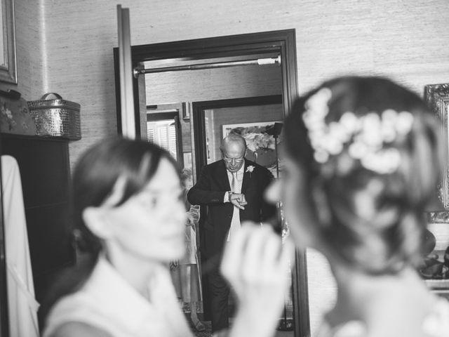 Il matrimonio di Gabriele e Eleonora a Ispra, Varese 35