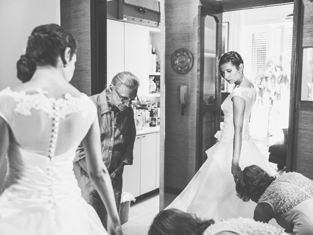 Il matrimonio di Gabriele e Eleonora a Ispra, Varese 36