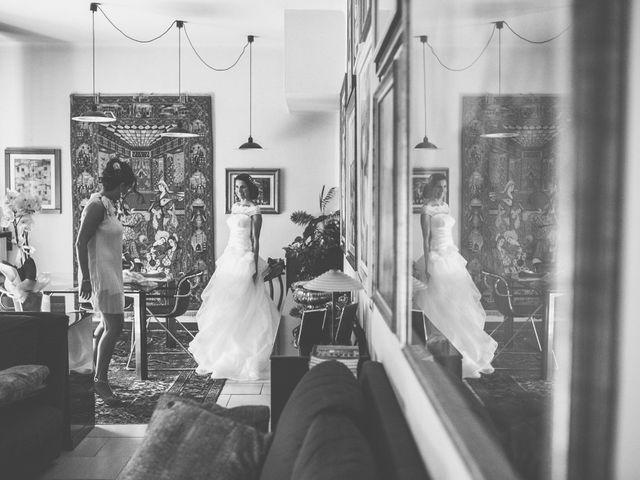 Il matrimonio di Gabriele e Eleonora a Ispra, Varese 37