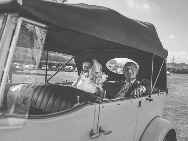 Il matrimonio di Gabriele e Eleonora a Ispra, Varese 39