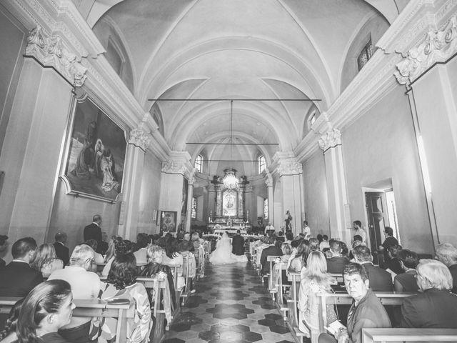 Il matrimonio di Gabriele e Eleonora a Ispra, Varese 42