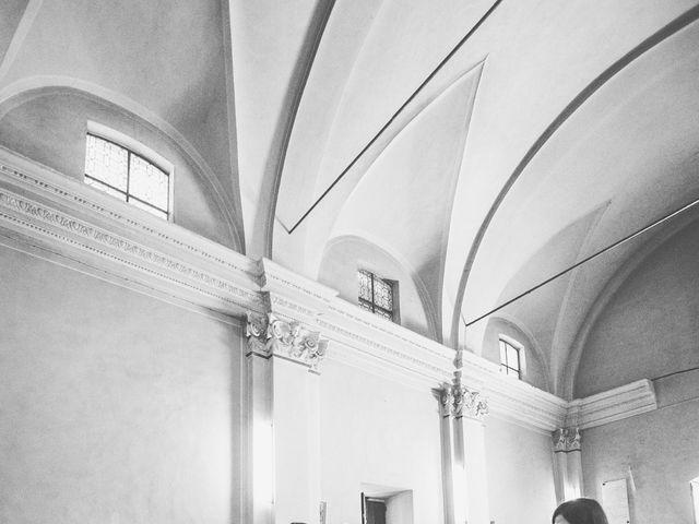 Il matrimonio di Gabriele e Eleonora a Ispra, Varese 47