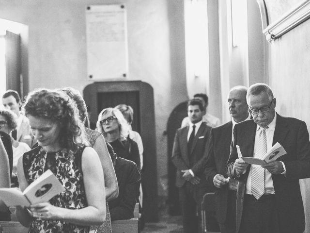 Il matrimonio di Gabriele e Eleonora a Ispra, Varese 49