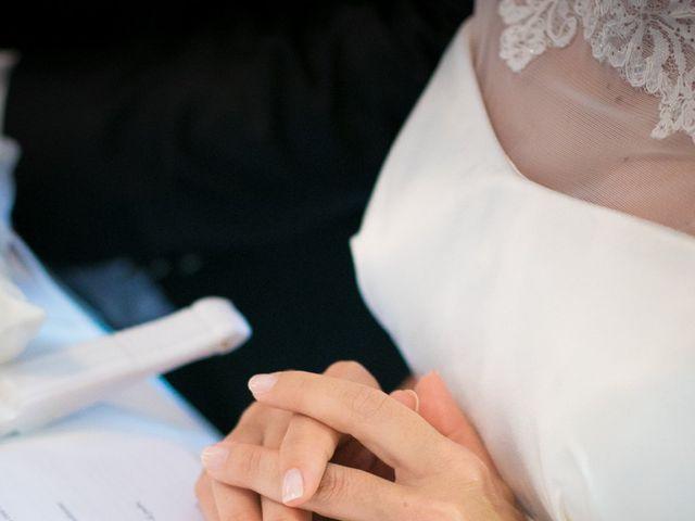 Il matrimonio di Gabriele e Eleonora a Ispra, Varese 54