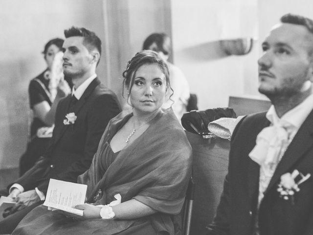 Il matrimonio di Gabriele e Eleonora a Ispra, Varese 52