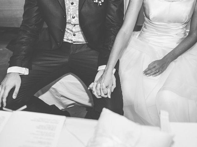 Il matrimonio di Gabriele e Eleonora a Ispra, Varese 60