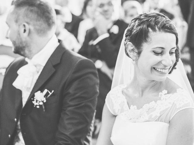 Il matrimonio di Gabriele e Eleonora a Ispra, Varese 58