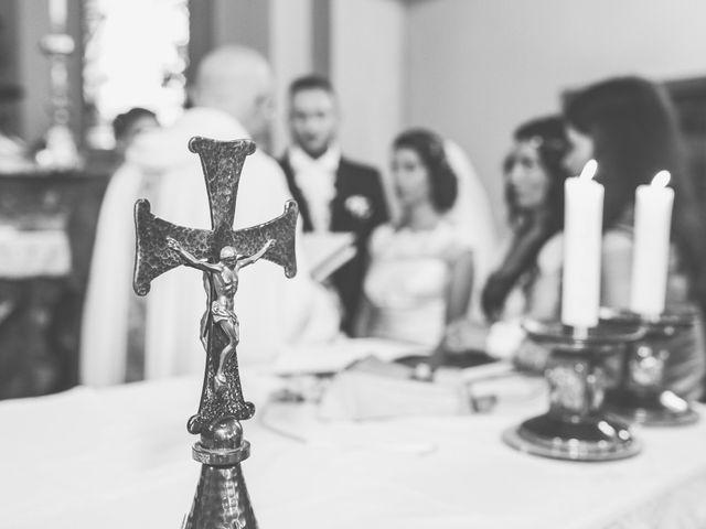Il matrimonio di Gabriele e Eleonora a Ispra, Varese 61