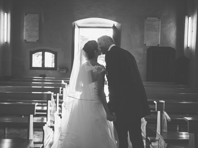 Il matrimonio di Gabriele e Eleonora a Ispra, Varese 62
