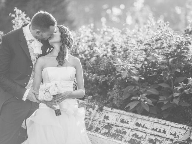 Il matrimonio di Gabriele e Eleonora a Ispra, Varese 81