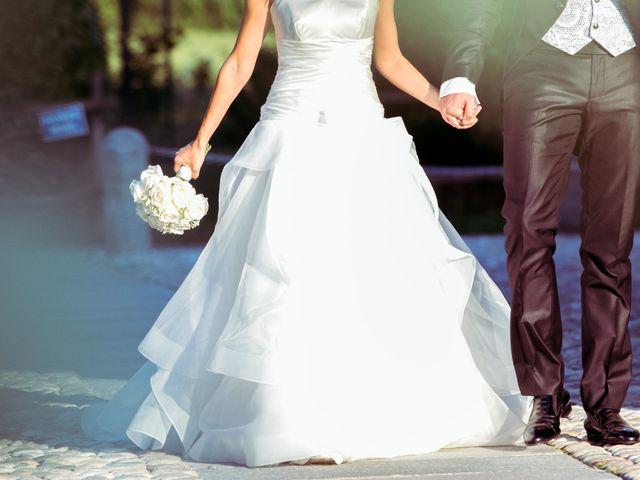 Il matrimonio di Gabriele e Eleonora a Ispra, Varese 82