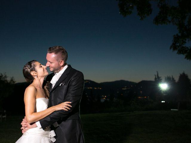 Il matrimonio di Gabriele e Eleonora a Ispra, Varese 87