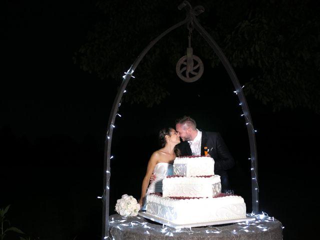 Il matrimonio di Gabriele e Eleonora a Ispra, Varese 89