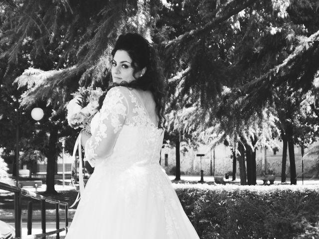 Il matrimonio di Davide e Vanessa a Gaggiano, Milano 22