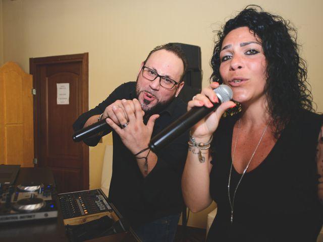 Il matrimonio di Davide e Vanessa a Gaggiano, Milano 58