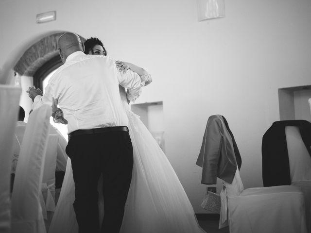 Il matrimonio di Davide e Vanessa a Gaggiano, Milano 60