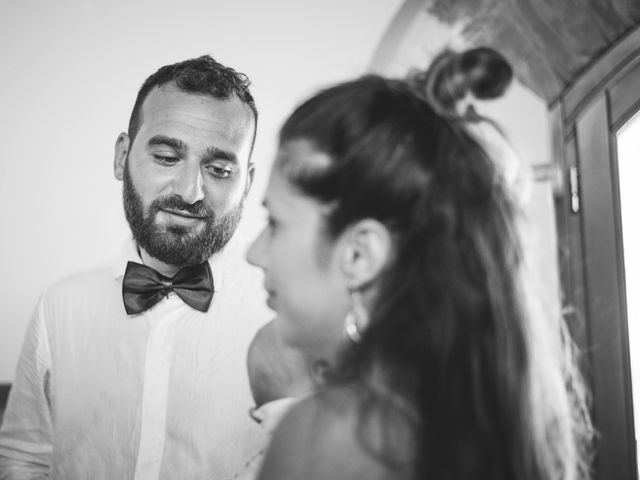 Il matrimonio di Davide e Vanessa a Gaggiano, Milano 64