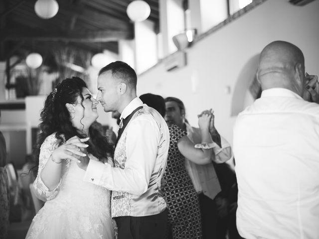 Il matrimonio di Davide e Vanessa a Gaggiano, Milano 65