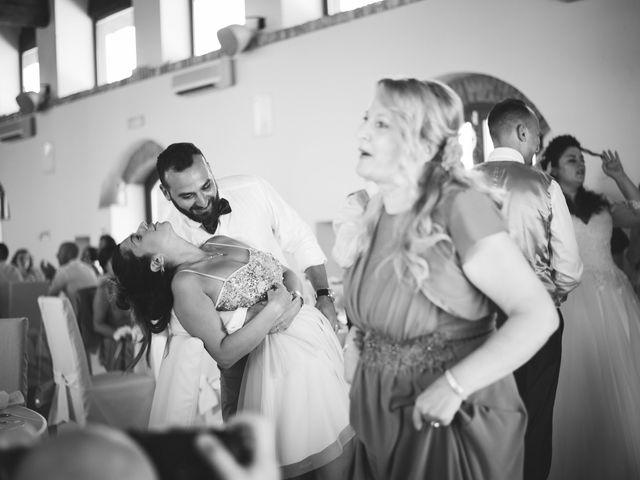 Il matrimonio di Davide e Vanessa a Gaggiano, Milano 66