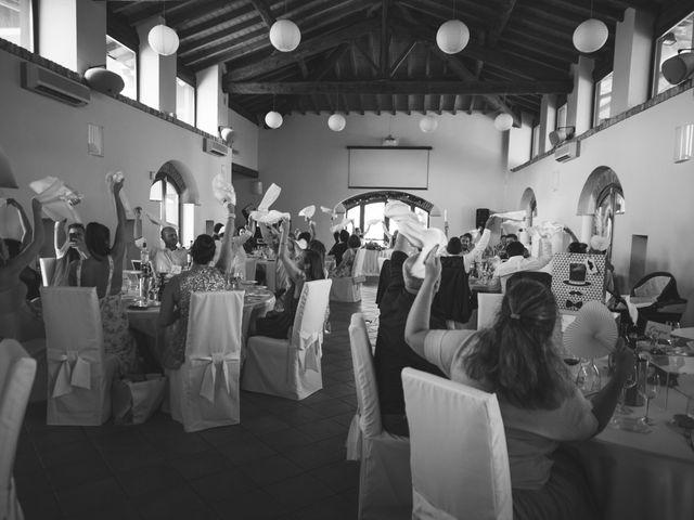 Il matrimonio di Davide e Vanessa a Gaggiano, Milano 68