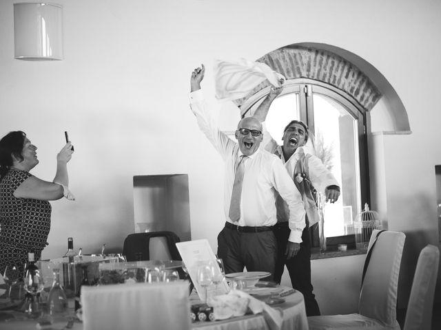 Il matrimonio di Davide e Vanessa a Gaggiano, Milano 70