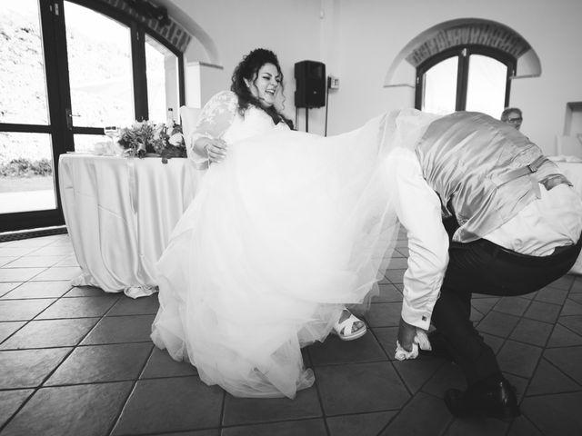 Il matrimonio di Davide e Vanessa a Gaggiano, Milano 92