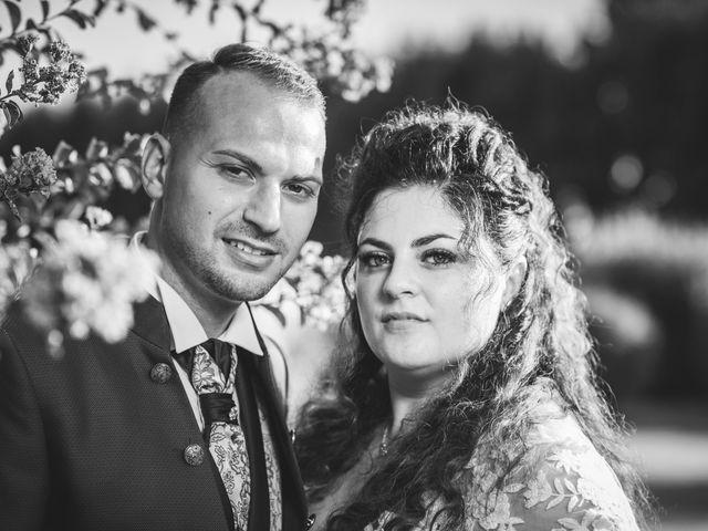 Il matrimonio di Davide e Vanessa a Gaggiano, Milano 98