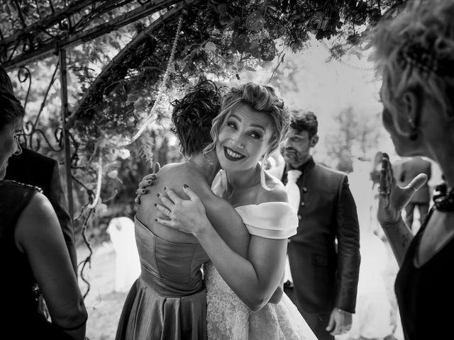 Il matrimonio di Francesco e Elisabetta a Ravenna, Ravenna 29