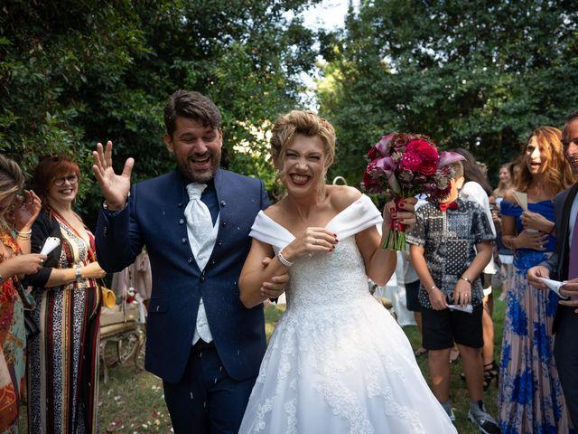 Il matrimonio di Francesco e Elisabetta a Ravenna, Ravenna 30