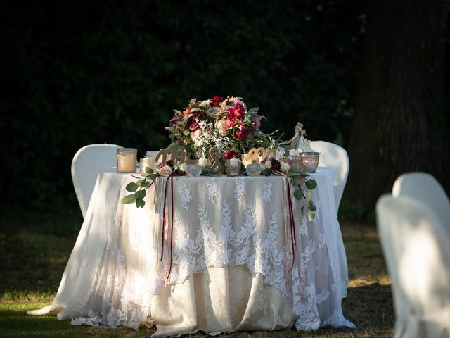 Il matrimonio di Francesco e Elisabetta a Ravenna, Ravenna 37