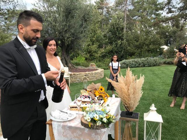 Il matrimonio di Matteo e Bianca a Perugia, Perugia 3