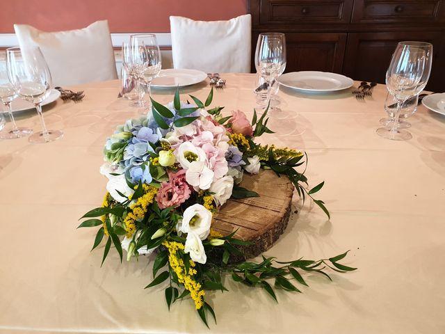 Il matrimonio di Matteo e Bianca a Perugia, Perugia 5