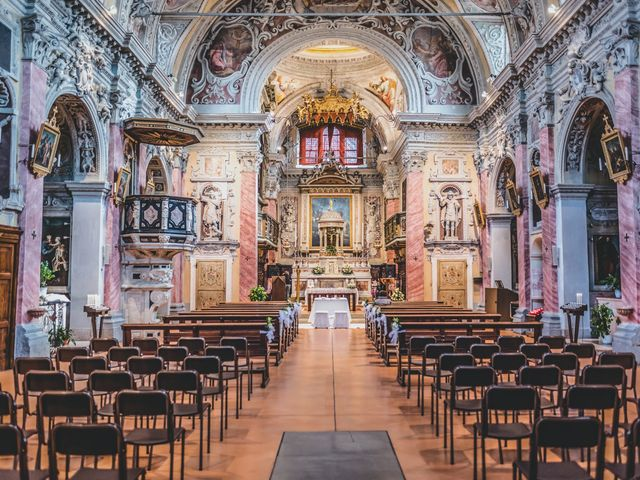 Il matrimonio di Simone e Milena a Bergamo, Bergamo 8