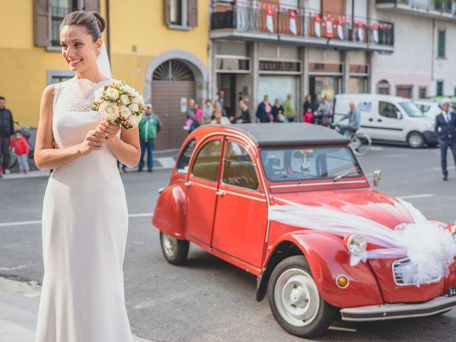 Il matrimonio di Simone e Milena a Bergamo, Bergamo 9