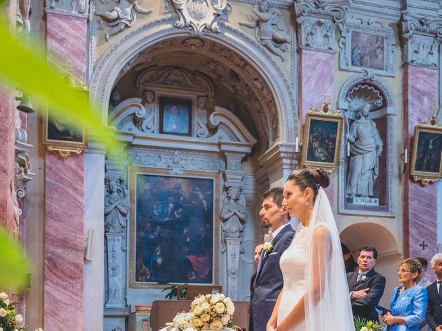 Il matrimonio di Simone e Milena a Bergamo, Bergamo 11