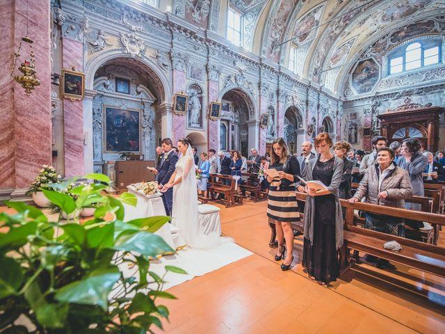 Il matrimonio di Simone e Milena a Bergamo, Bergamo 12