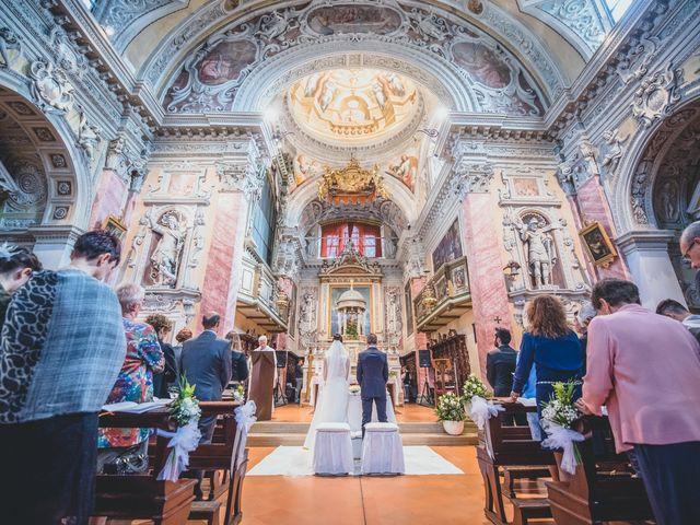 Il matrimonio di Simone e Milena a Bergamo, Bergamo 13