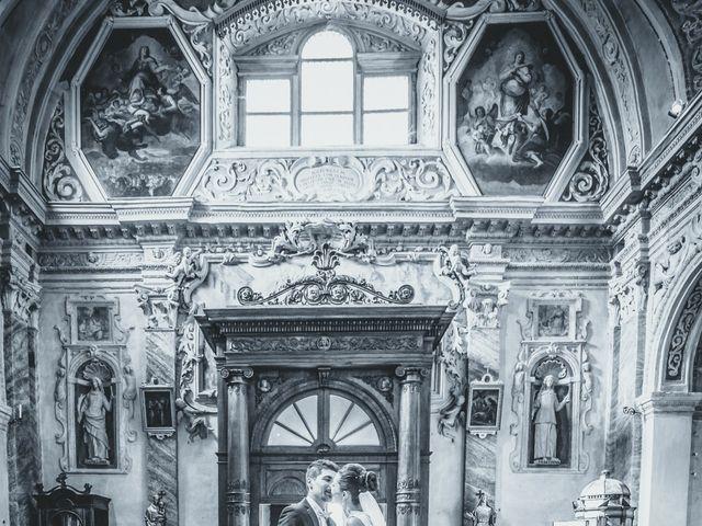 Il matrimonio di Simone e Milena a Bergamo, Bergamo 14