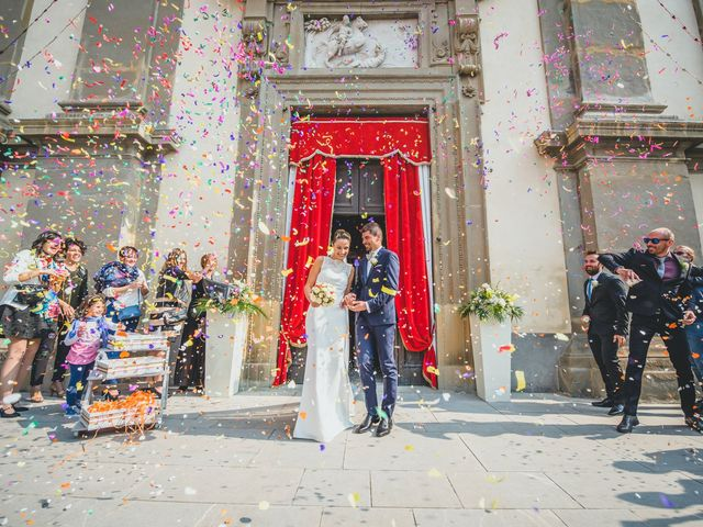 Il matrimonio di Simone e Milena a Bergamo, Bergamo 15