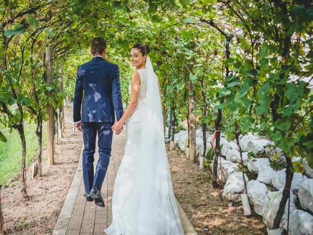 Il matrimonio di Simone e Milena a Bergamo, Bergamo 18