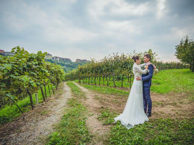 Il matrimonio di Simone e Milena a Bergamo, Bergamo 19