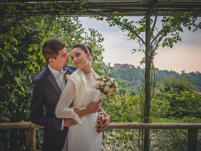 Il matrimonio di Simone e Milena a Bergamo, Bergamo 20