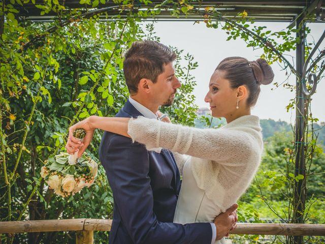 Il matrimonio di Simone e Milena a Bergamo, Bergamo 21