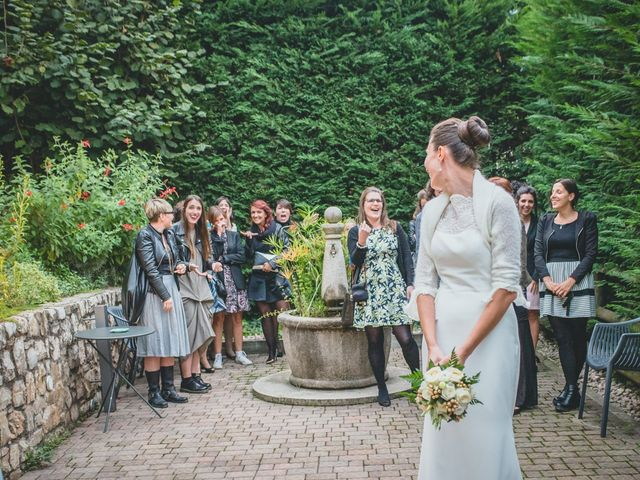 Il matrimonio di Simone e Milena a Bergamo, Bergamo 24