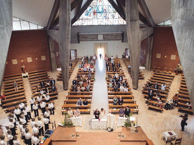 Il matrimonio di Mattia e Vanessa a Vigasio, Verona 5