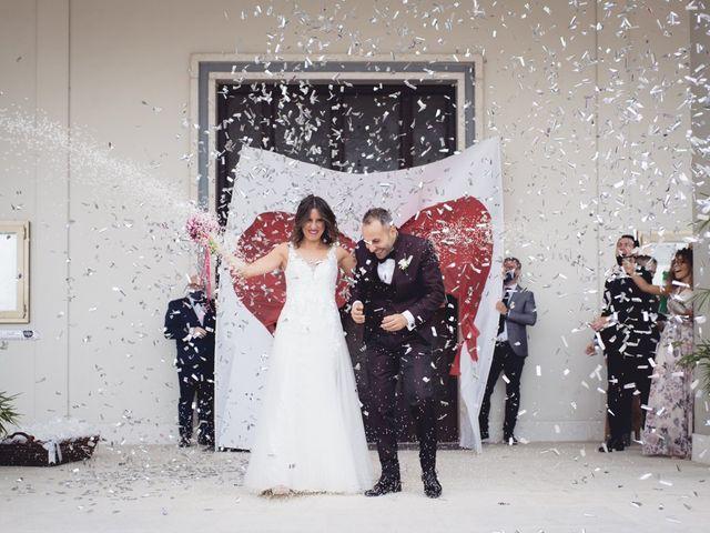 Il matrimonio di Mattia e Vanessa a Vigasio, Verona 7
