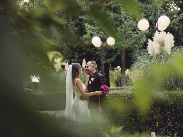 Il matrimonio di Mattia e Vanessa a Vigasio, Verona 14